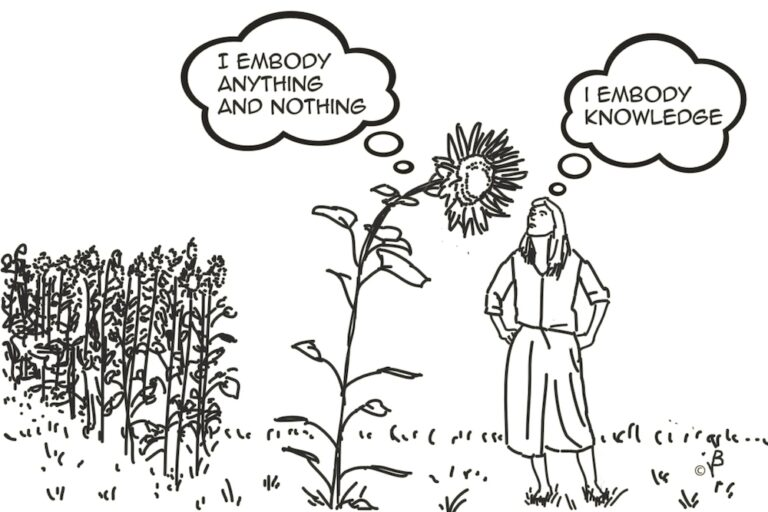 embodiment-sunflower-isabelle-blum
