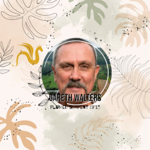 Gareth Walters: Find Yourself on the Outside (ep13)
